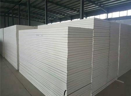 浅谈改性玻璃棉板外墙外保温系统-2