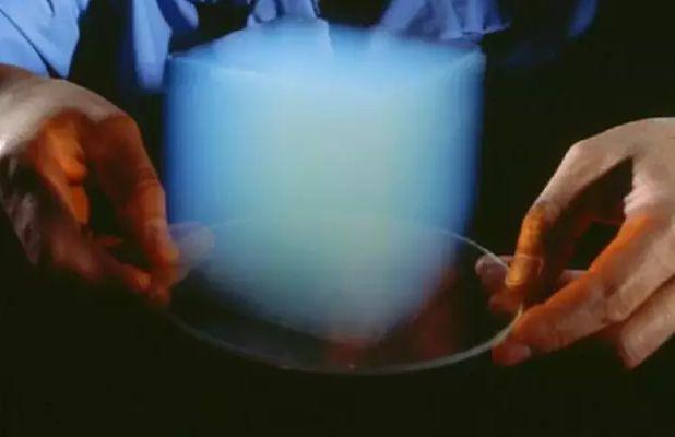 氣凝膠是什麼?