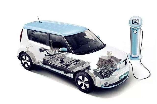 氣凝膠材料在新能源汽車中的應用