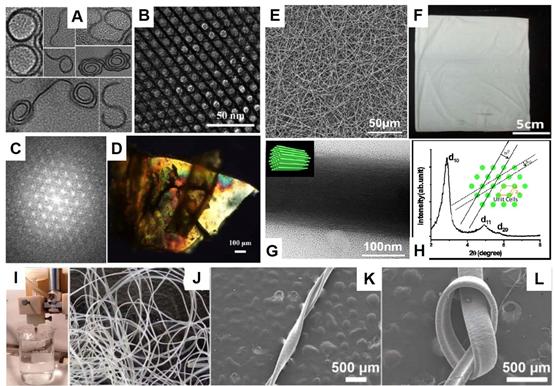 清华大学王训教授:亚纳米材料的类高分子特性