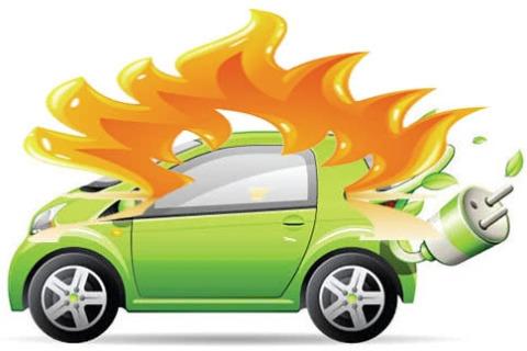 气凝胶材料在新能源汽车中的应用