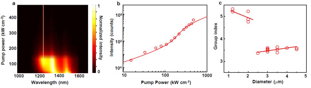 南京大学《Nature》刊登微纳光学最新进展:金属钠基高性能等离激元器件