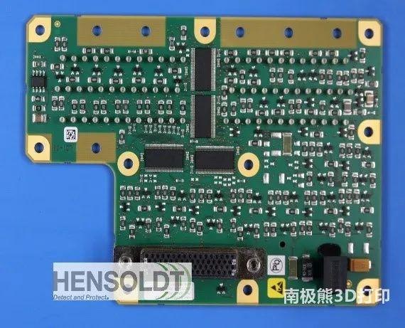 重磅:世界首塊10層3D打印PCB電路板誕生