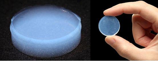 專欄:氣凝膠——未來的絕緣材料