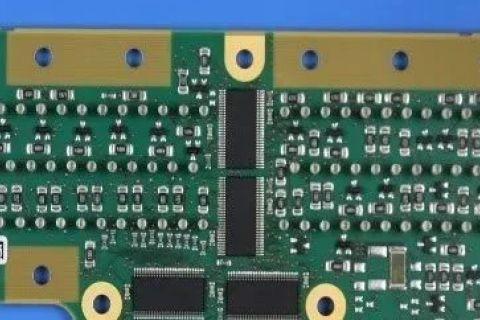 重磅:世界首块10层3D打印PCB电路板诞生