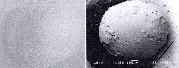 一文瞭解氣凝膠微球制備及應用