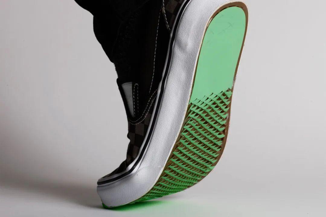 """""""接地氣""""的仿生研究!MIT發明新型防滑鞋底,登上《Nature》子刊!"""