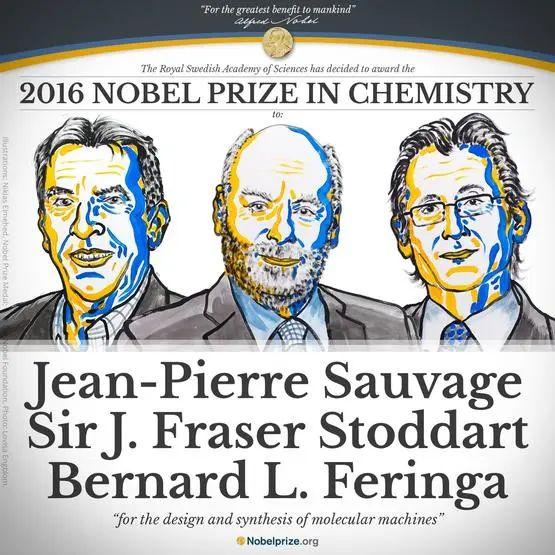 《Science》诺奖得主Sir Fraser又一力作:分子机器精确合成聚轮烷