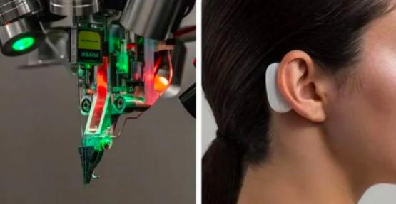 脑机接口新「胶水」问世,人机融合「半机器人」新突破