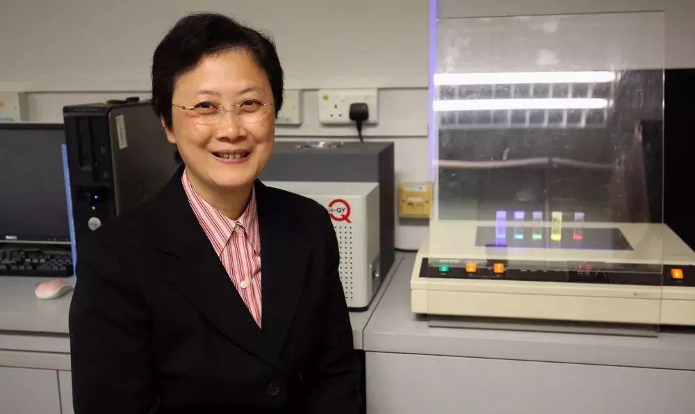 她是中国最年轻女院士纪录者!如何做杰出科研?她,就是答案