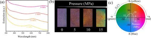四川大学王玉忠院士/宋飞教授:仿变色龙柔性光子纤维素膜,同时具有机械和湿度响应变色