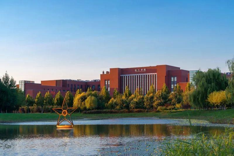 125年历久弥新!《Nature》专题报道天津大学化工学院,化工全国第1,只为创造更好生活