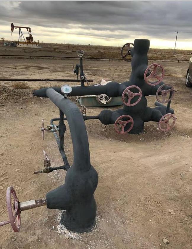 蒸汽管道隔热解决方案:气凝胶隔热涂料