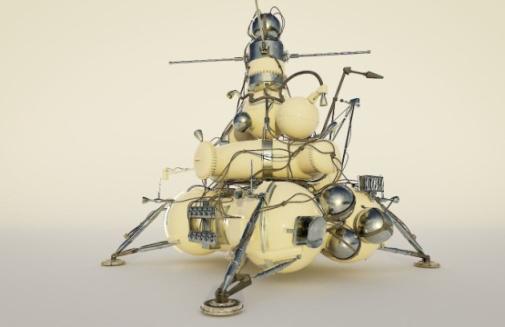 苏联月球16号月球采样返回探测器