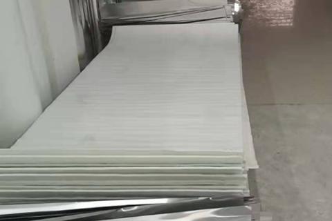 气凝胶工业高温窑炉案例