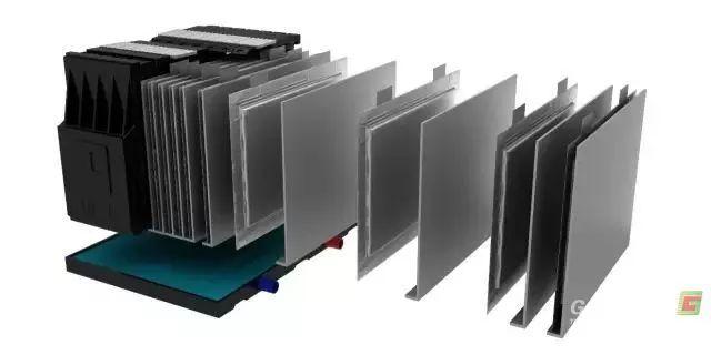 新能源汽车动力电池德耐隆Telite材料安全解决方案